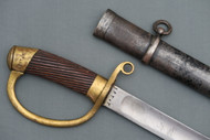 Persian Cavalry Sword Right Grip