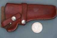 Hunter 1100S 46 Holster for Ruger Bearcat Revolver