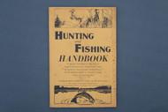 Hunting and Fishing Handbook