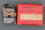 Lyman Ideal Bullet Mould 457124 For 45-70-405 Grain Bullet