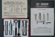 Lee Loader for 16 Gauge 2 3/4 inch Shells