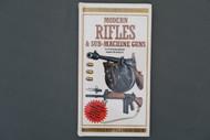 Modern Rifles and Sub-Machine Guns by Major Frederick Myatt M.C. & Gerard Ridefort