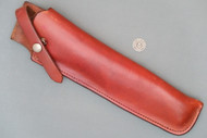 George Lawrence Holster for Ruger Single Six with 9 1/2 Inch Barrel