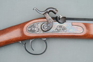 Thompson/Center 50 Caliber White Mountain Carbine S# 56951 Action