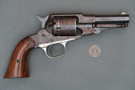 Remington New Model Police Revolver in Factory 32 Rim Fire Right Side