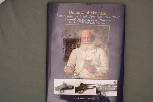 "Dr Edward Maynard ""Letters from the Land of the Tzar 1845-1846"""