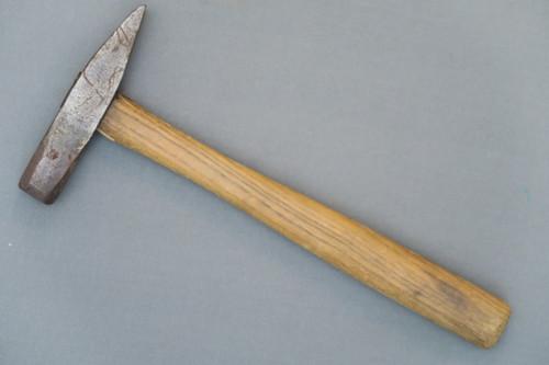 Winchester Machinist's Plain Eye Riveting Hammer Left Side