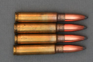 7 MM TCU Ammunition