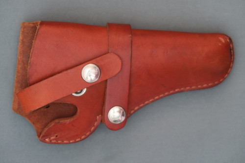 Hunter 1100-8 Holster for Colt Anaconda, Cobra or Courier Revolver