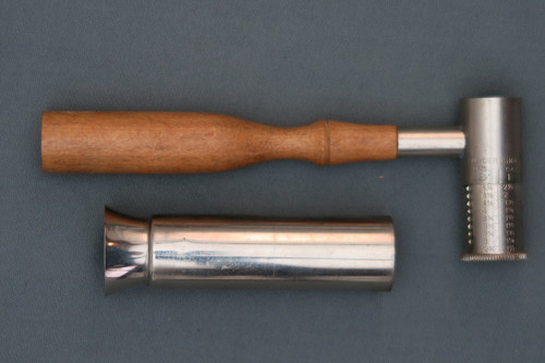 12 Gauge Funnel and Measure/Wad Packer