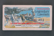 Winchester Legendary Lawmen 30-30 Ammunition Top