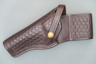 Don Hume Left Handed Bill Jordan Style Service Holster