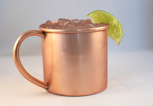 Pure Copper Moscow Mule Mug 10 Pack of 16 oz