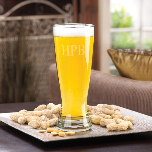20 oz Pub Pilsner Glass