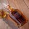 Vintage Glass Flask Alchemade