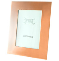 "Copper Picture Frame 5""x7"""