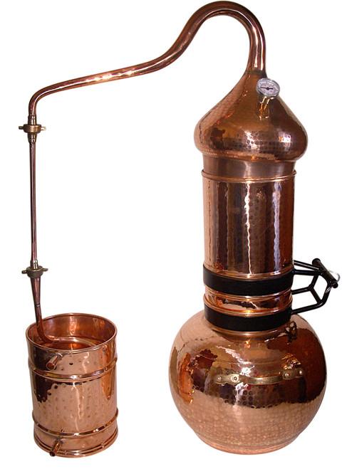 10 Liter Alembic Still