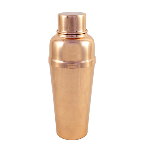Pure Copper Cocktail Shaker