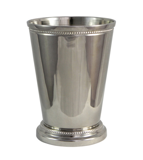 Nickel Mint Julep Cup 12 oz