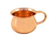 Copper Baby Cup
