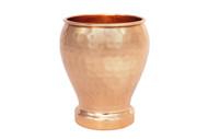 Copper Goblet - 16 oz