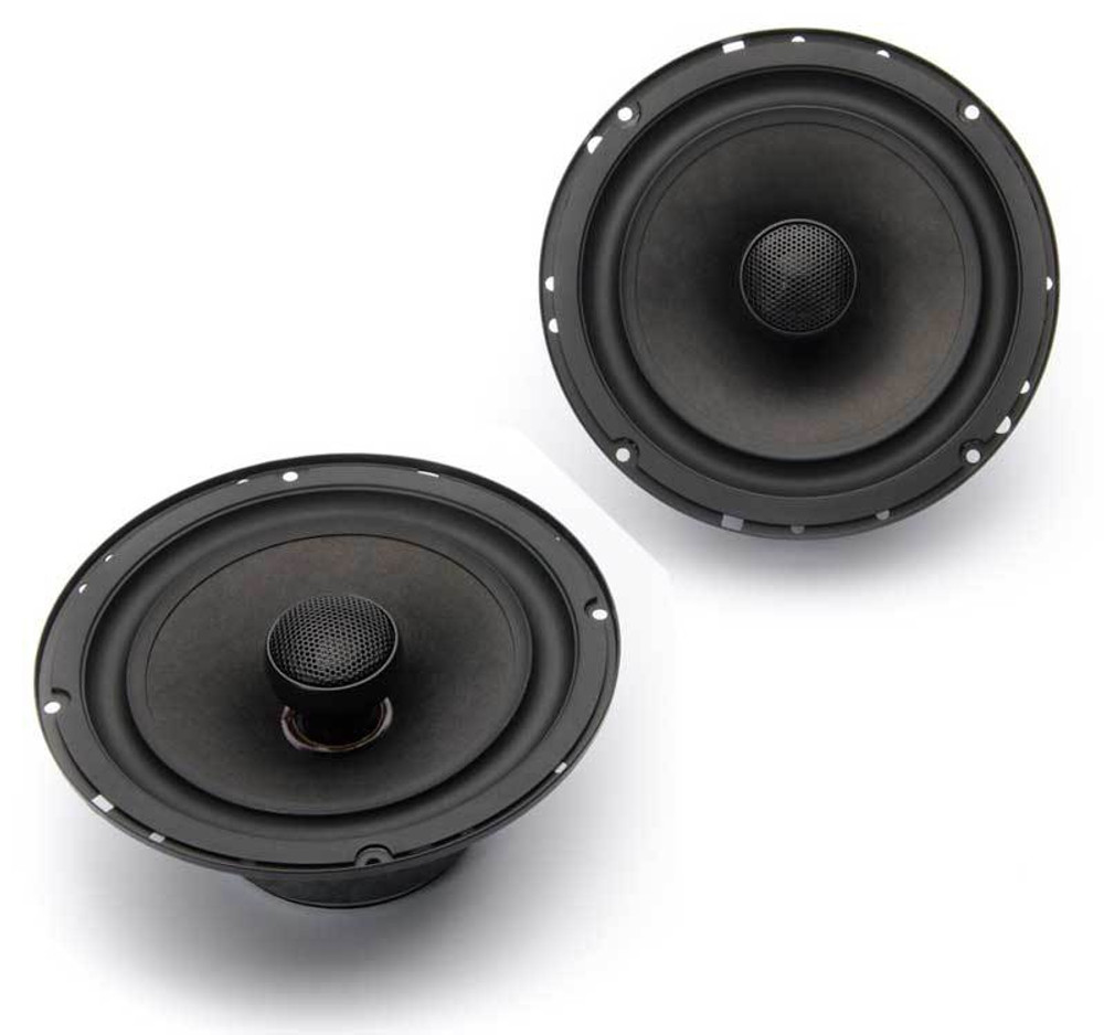 "Mirus M61-2 6.5"" Coaxial Speaker Set"