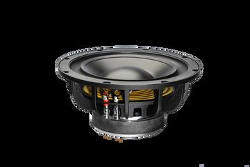 """Clarus C10SW 10"""" Dual Voice Coil Subwoofer"""