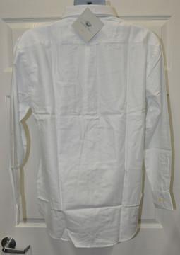 Blaupunkt Dress Shirt-White