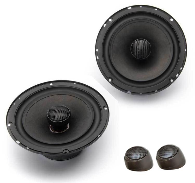 "Mirus M61-2C 6.5"" Convertible Speaker Set"