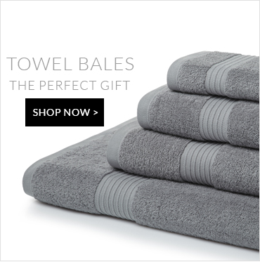 Towel Bales - The Perfect Gift