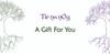 Gift Voucher - Various Luxury Therapies