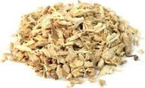 Dried Herbs & Resins: Angelica
