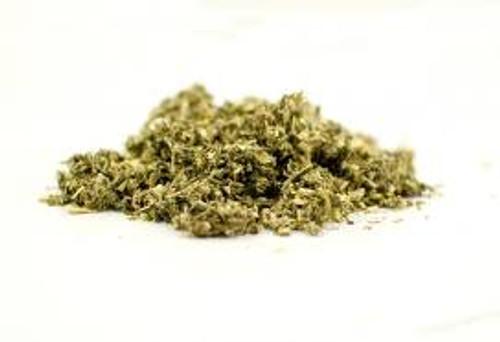 Dried Herbs & Resins: Mugwort