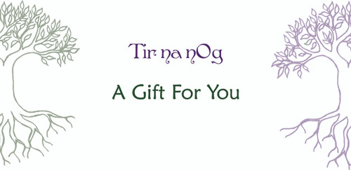 Gift Voucher - Various therapies