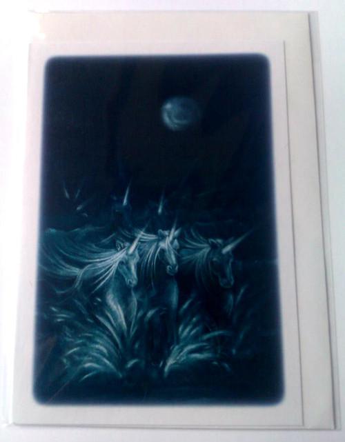 Card: Beacons of Light