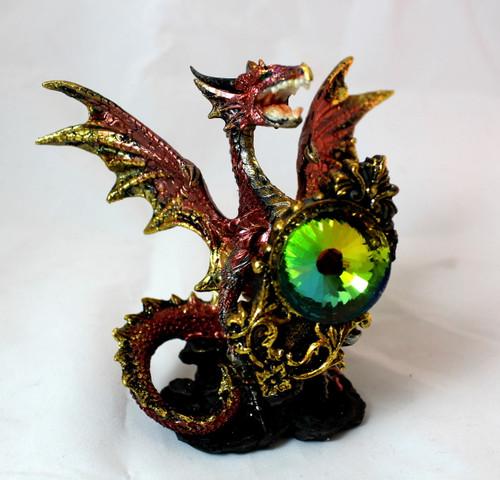 Dragon Statue : Drayc