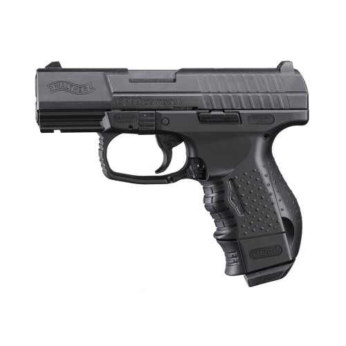 WALTHER CP99 COMPACT BLACK 4.5MM AIRGUN