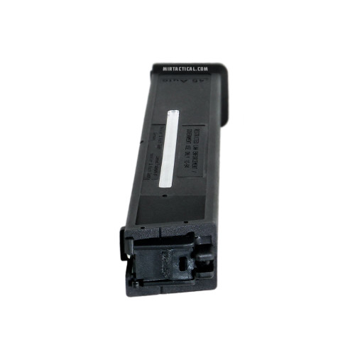HK UMP GBB 6MM AIRSOFT MAG 30 ROUNDS