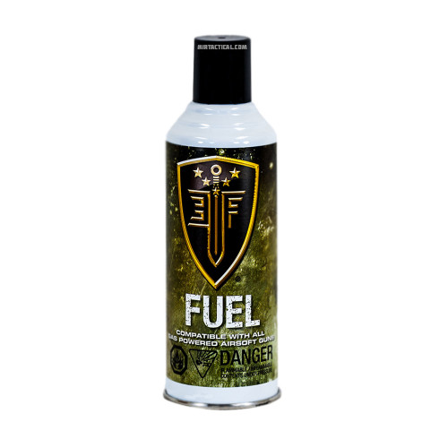 GREEN GAS 8 OZ CAN