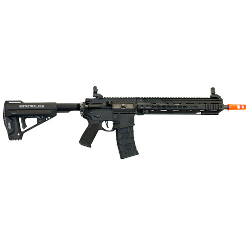 VR16 CALIBUR AIRSOFT RIFLE BLACK