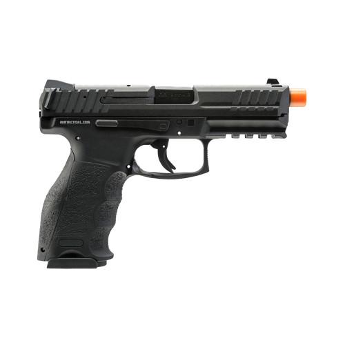 HK VP9 GBB AIRSOFT BLACK 6MM
