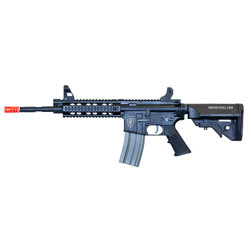 AIRSOFT M4 CFR BLACK RIFLE