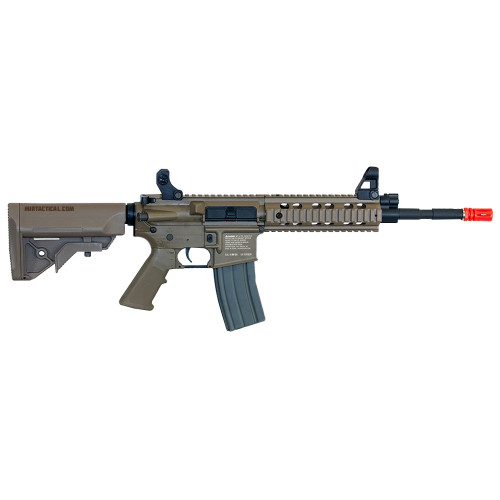 M4 AIRSOFT CFR DEB RIFLE