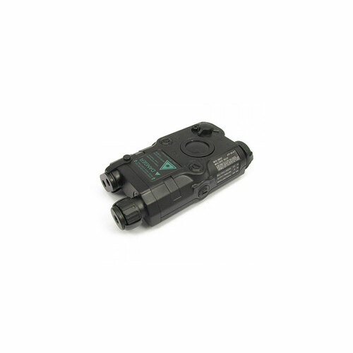 PEQ 15 BATTERY BOX BLK NO PACKAGING