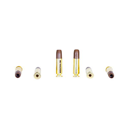 DW AIRSOFT CARTRIDGES FOR MOON CLIP 6 PK
