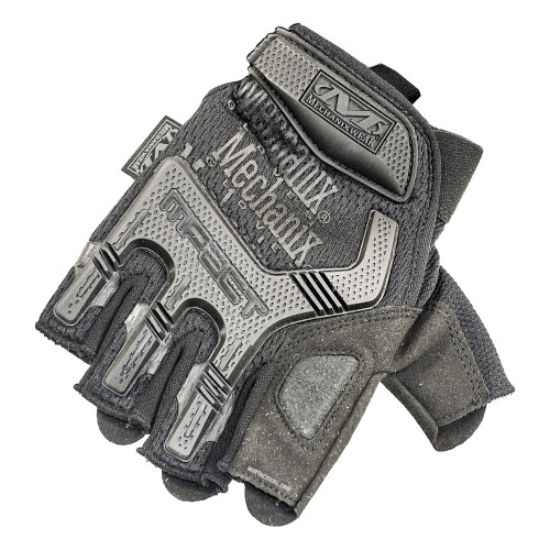 M-PACT FINGERLESS GLOVES COVERT