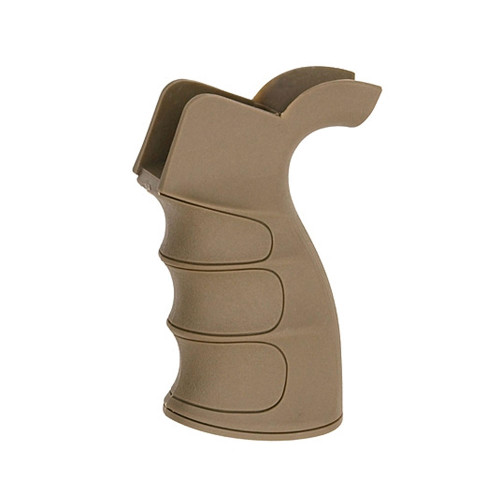 G27 PISTOL GRIP TAN FOR AEG