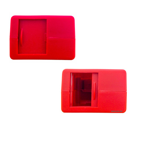 M12 SIDEWINDER AIRSOFT SPEED LOADER RED LIMITED