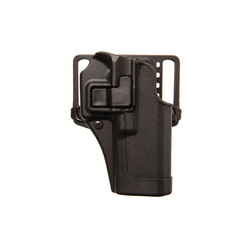 CQC SERPA HOLSTER MATTE BLACK MP9/40