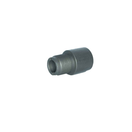 AIRSOFT THREAD ADAPTOR 14MM CW TO 14MM CCW
